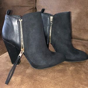 Mossimo ankle boot